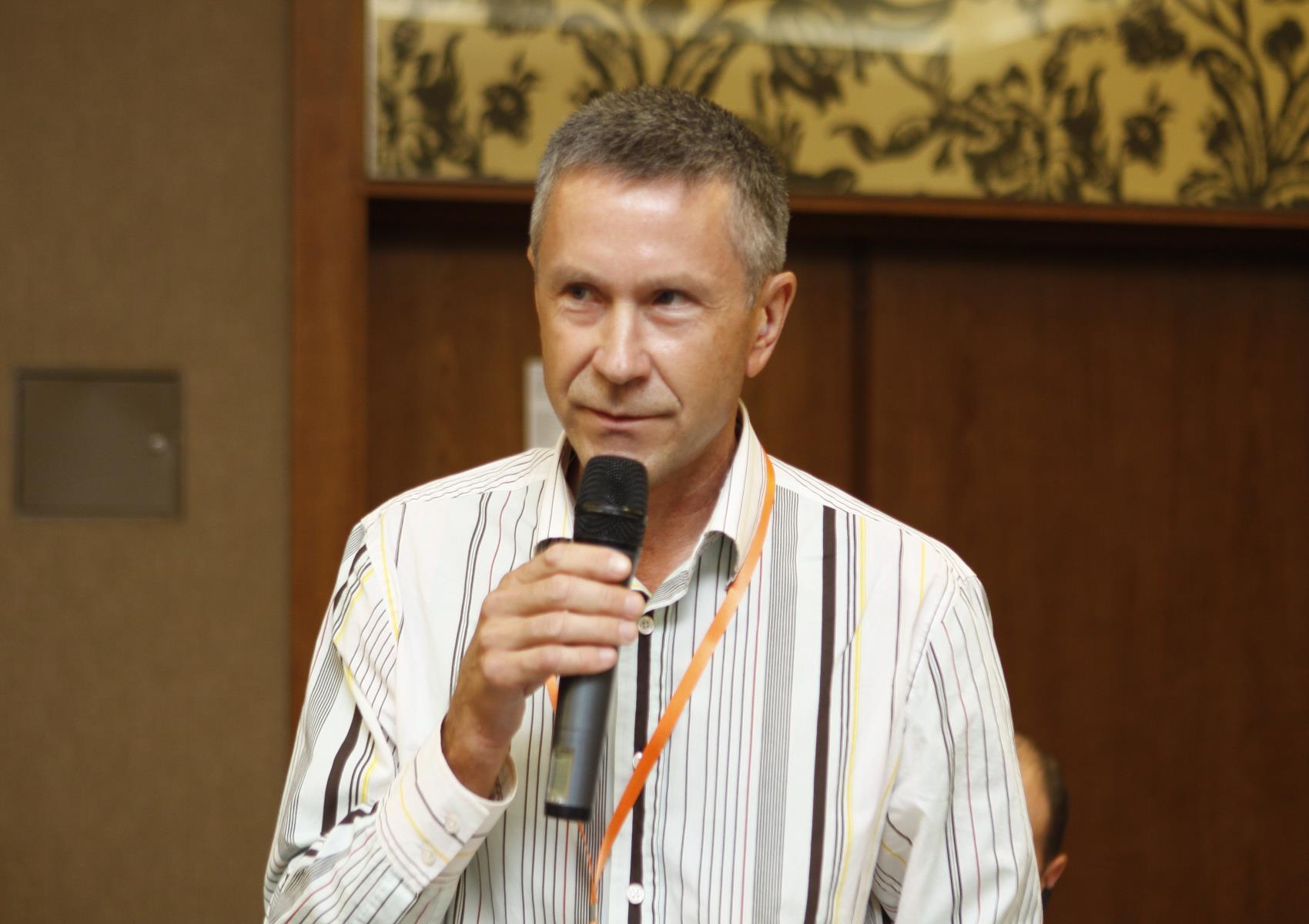 Алексей Мазаев