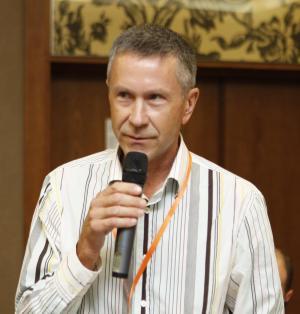Alexey Mazaev